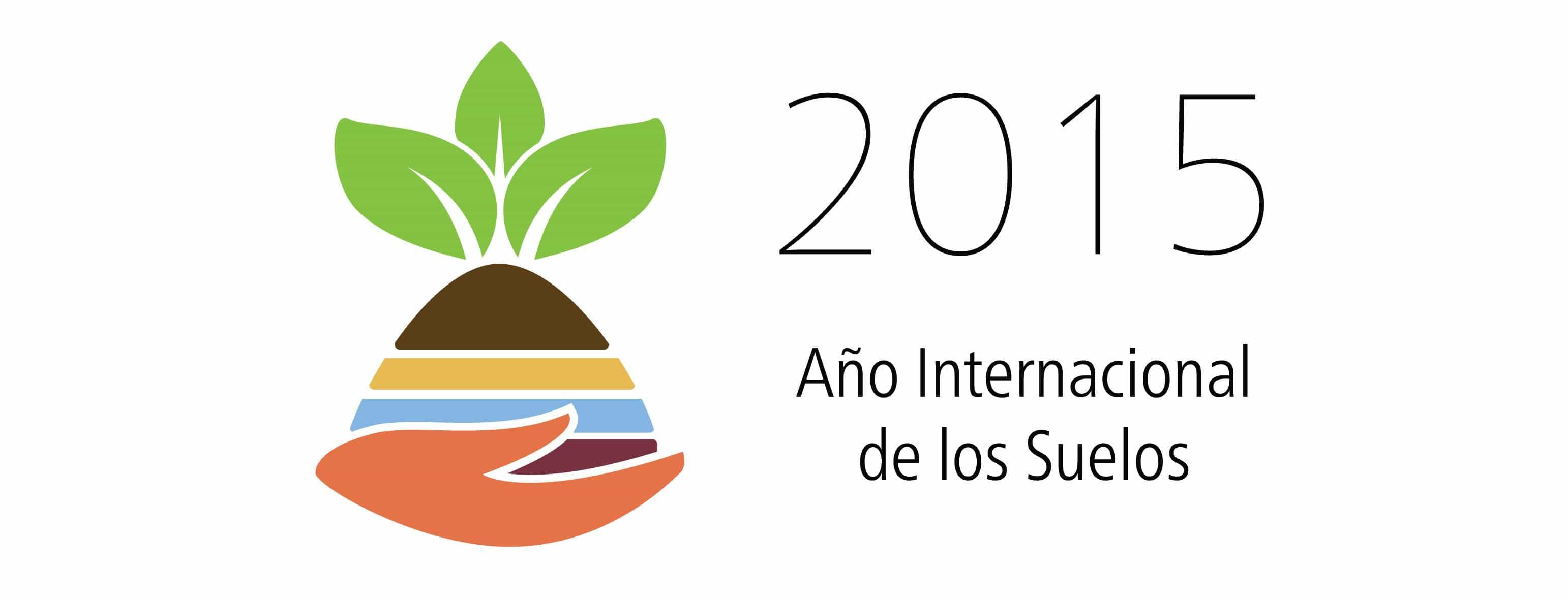 2015 año internacional de los suelos