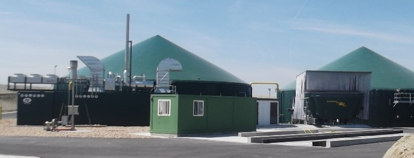 Enagas and Emgrisa collaborate to develop Biomethane