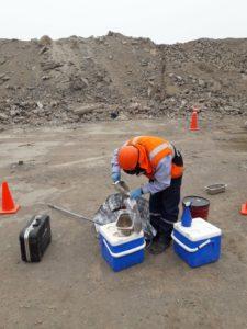 remediacion ambiental aeropuerto