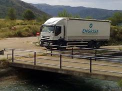 Gestión integral de residuos - Emgrisa