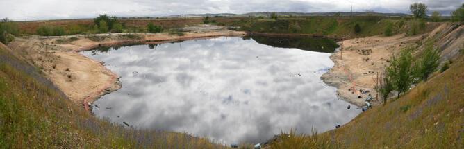 investigación de suelos contaminados