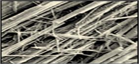 amianto principales caracteristicas marron