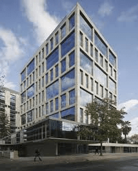 Emgrisa abre una nueva oficina en Santiago de Chile