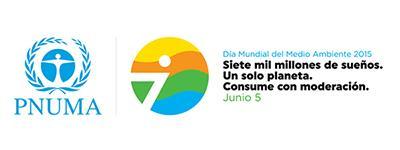 dia mundial del medio ambiente 2015