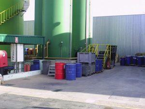 Ley de residuos sólidos