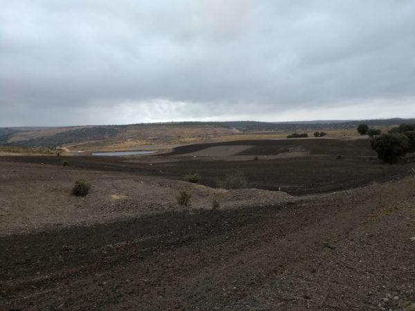 Proyecto TEKURA para rehabilitación de antiguas explotaciones mineras