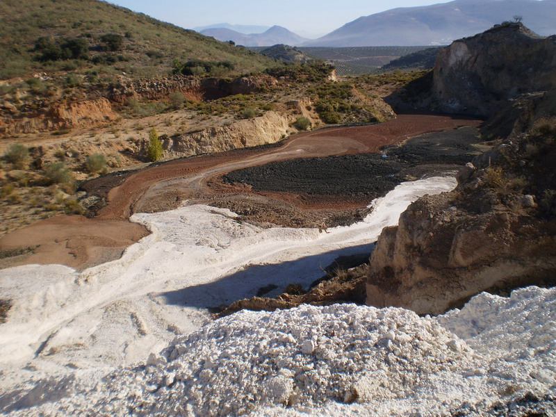 Modificación de la relación de actividades potencialmente contaminantes del suelo (anexo I del Real Decreto 9/2005)