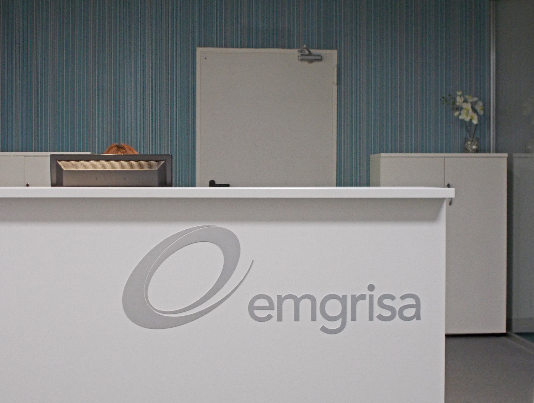 Nuevas oficinas de Emgrisa