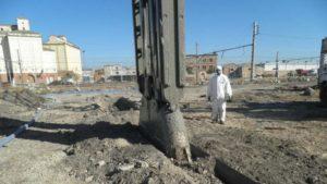 suelos contaminados