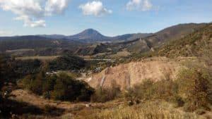 residuos de lindano en Sabiñánigo