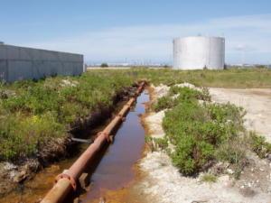 criterios de gestión de sitios contaminados