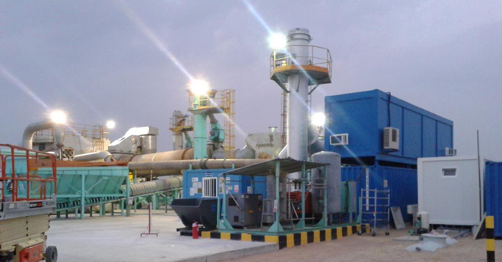 Ingeniería y desarrollo tecnológico