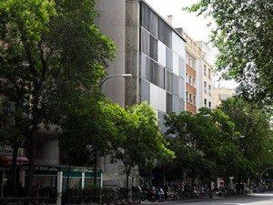 oficinas centrales en madrid