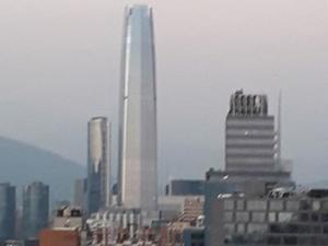 Delegación en Santiago de Chile (Chile)