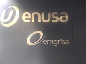 Oficinas centrales en Madrid (España)