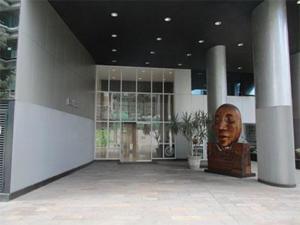 Delegación en Lima (Perú)