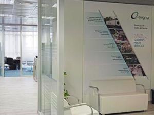 Oficinas zona Sur en Sevilla (España)