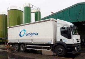 servicios de gestión de residuos